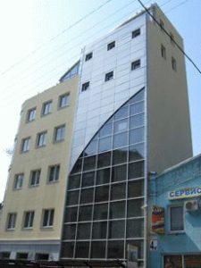 Вентилируемый фасад фото 2