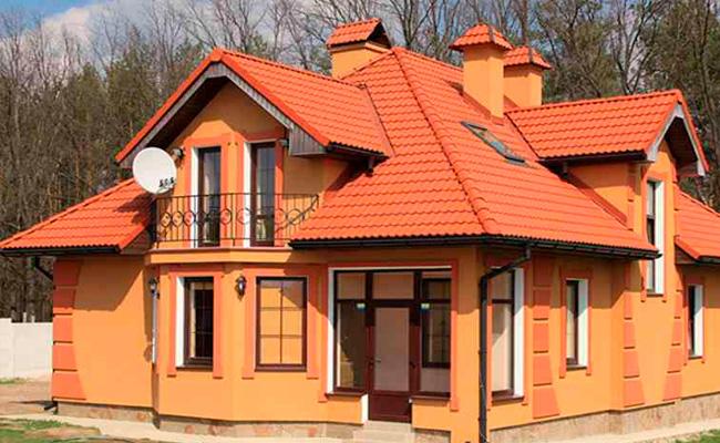 Сметы на дома из поризованной керамики