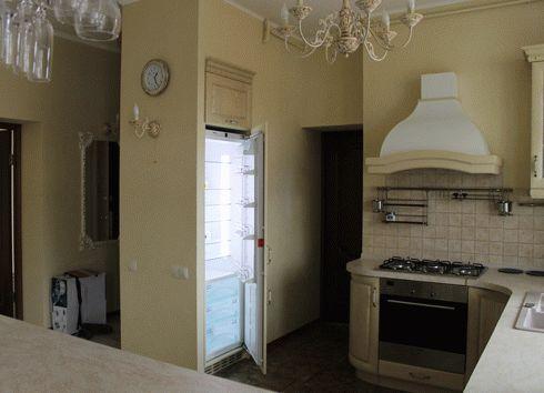 Перепланировка квартиры в Харькове фото 1