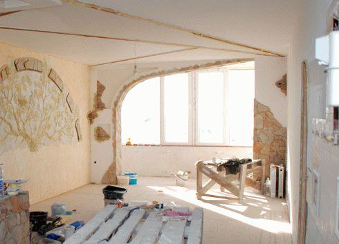 Перепланировка квартиры в Харькове фото 7