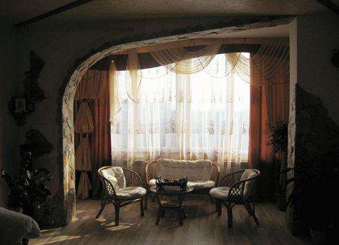 Перепланировка квартиры в Харькове фото 8