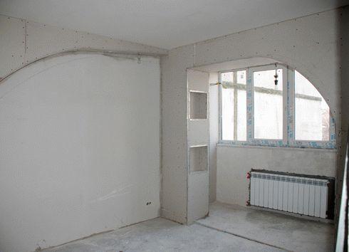 Перепланировка квартиры в Харькове фото 3