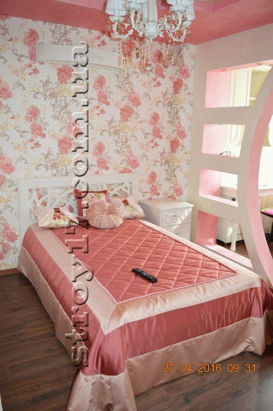 Перепланировка детской спальни фото 2