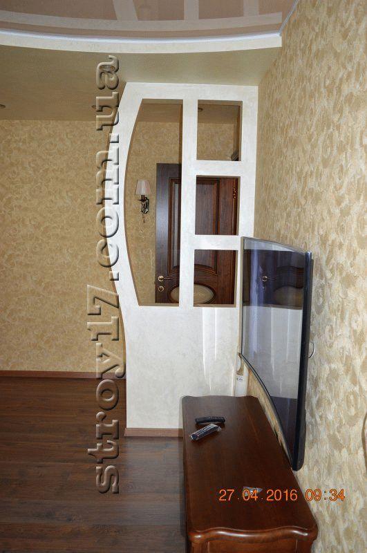 Ремонт и перепланировка квартиры фото 3