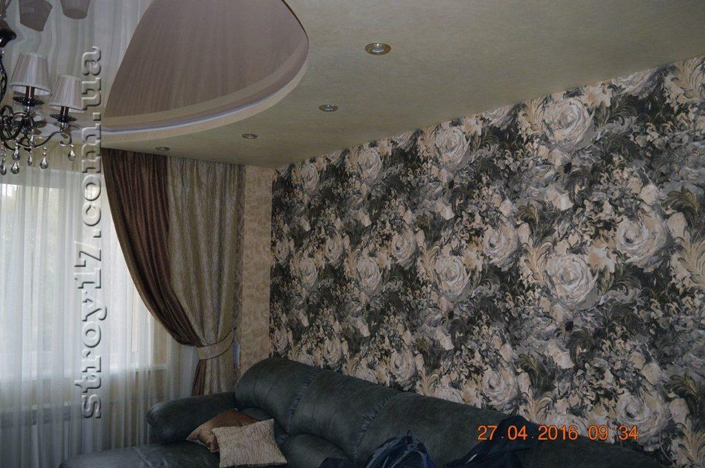 Ремонт и перепланировка квартиры фото 4