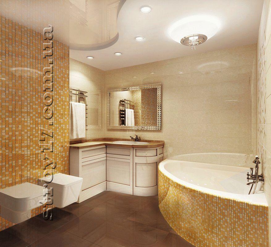 Визуализация ванной фото 2