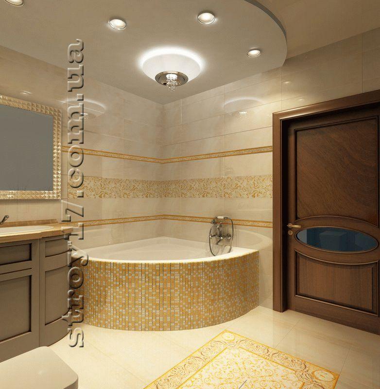 Визуализация ванной фото 4