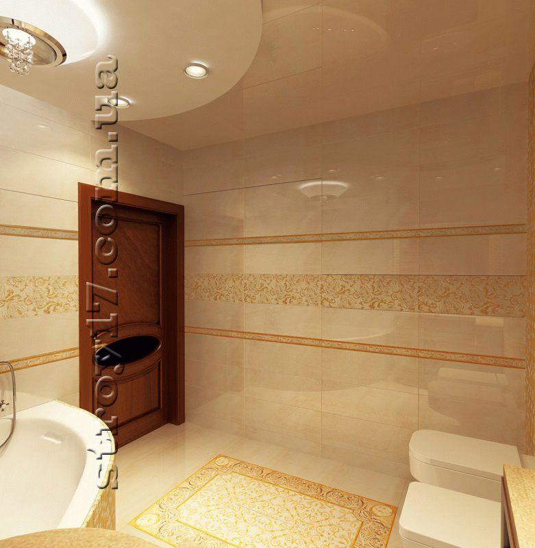 Визуализация ванной фото 5