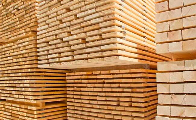 Преимущества использования дерева и пиломатериалов