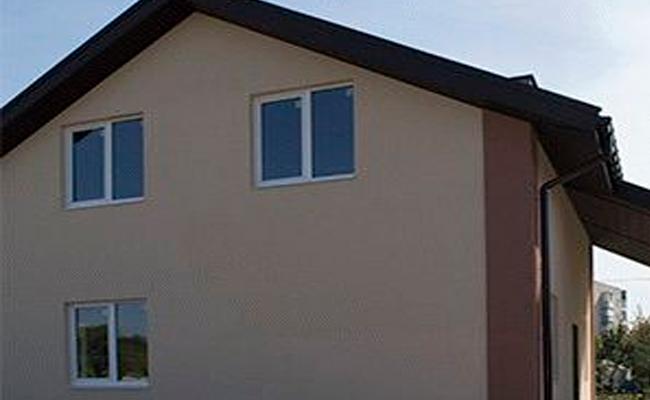 Смета на одноэтажный дом из поризованной керамики с мансардой