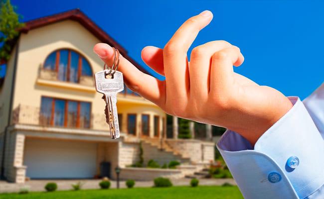 Сдача объекта и вступление в право собственности