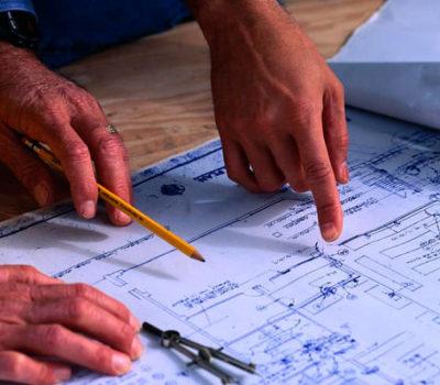 Согласование проекта и строительства в местных органах власти Харькова