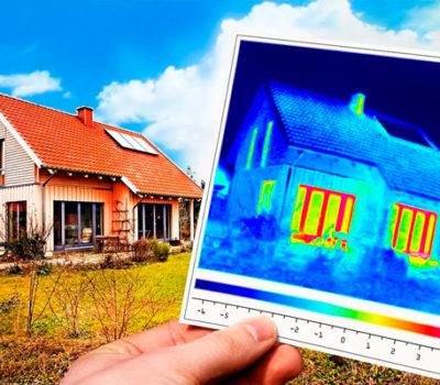 Энергоаудит частных домов и квартир
