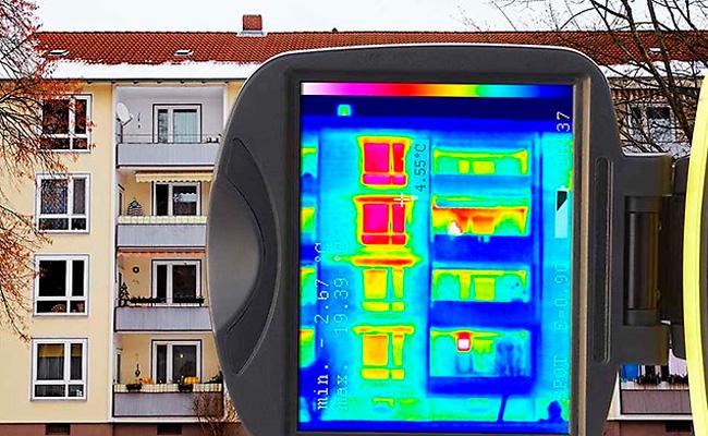 Энергоаудит многоквартирных домов