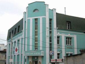 Реставрация фасадов в Харькове фото 2