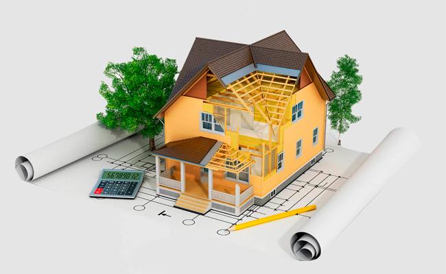Цены на строительные услуги