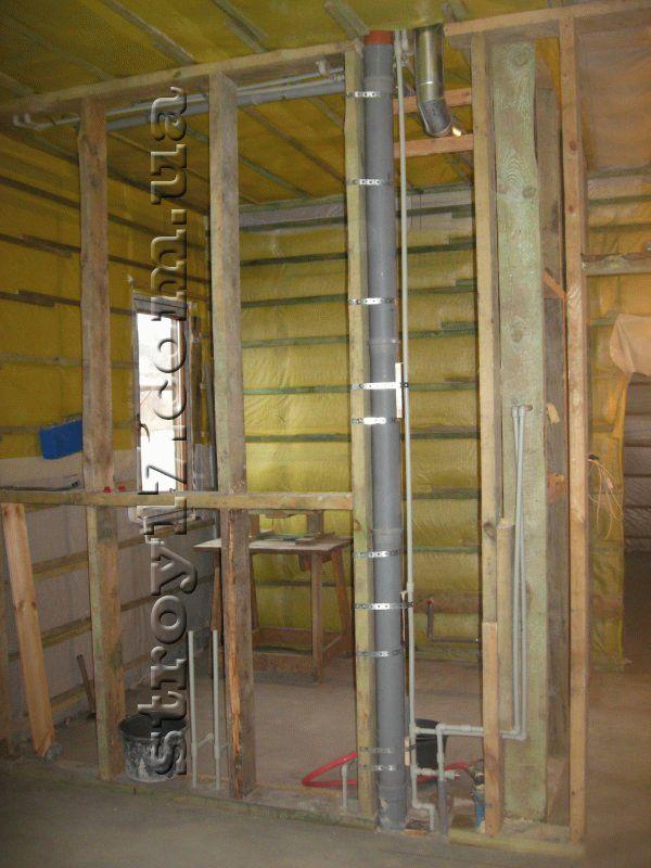 Строительство дачного дома по канадской технологии фото 8