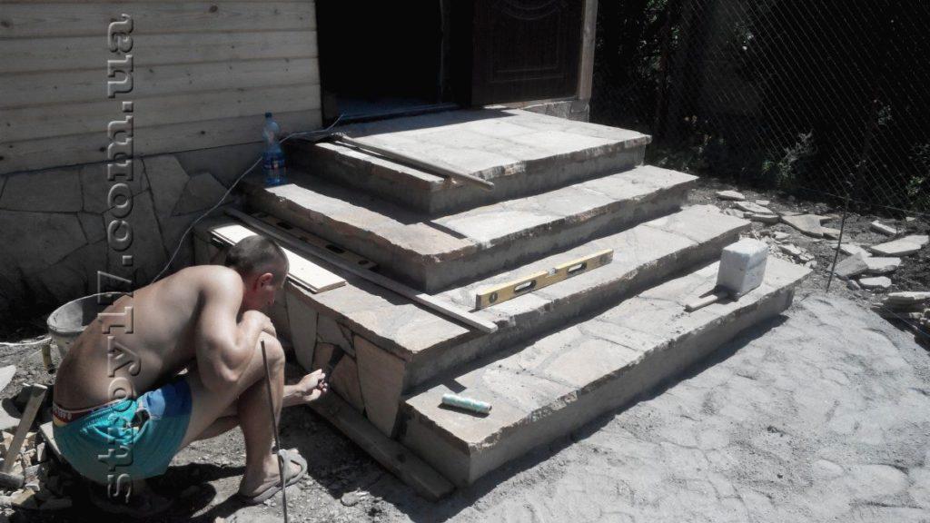 Деревянная баня Водобуд фото 5