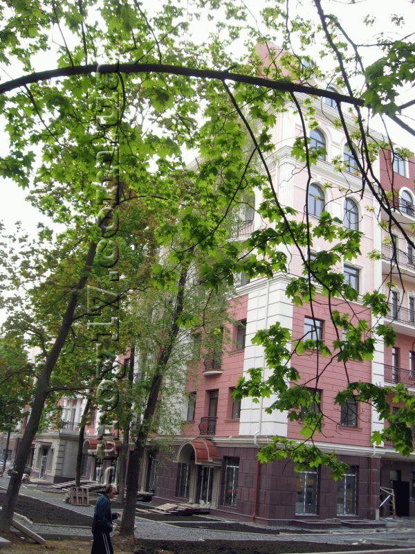 Жилой дом на Бакулина 13 фото 4