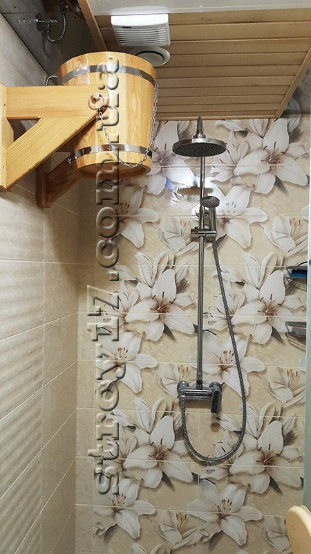 Строительство бани фото 4