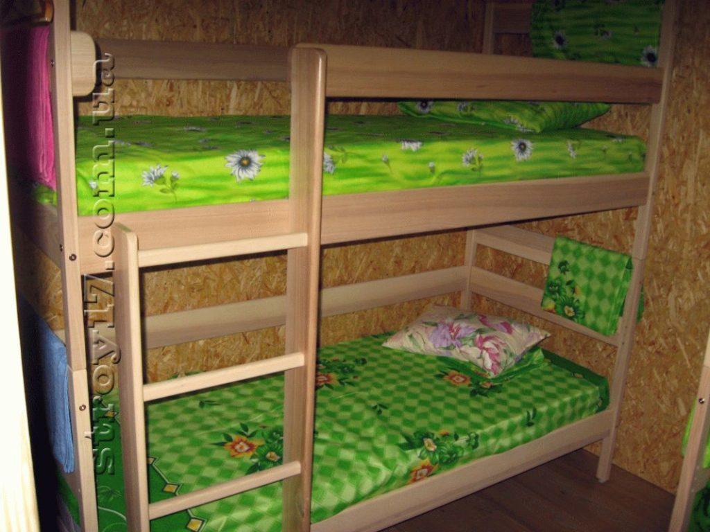 Перепланировка помещения под хостел фото 1