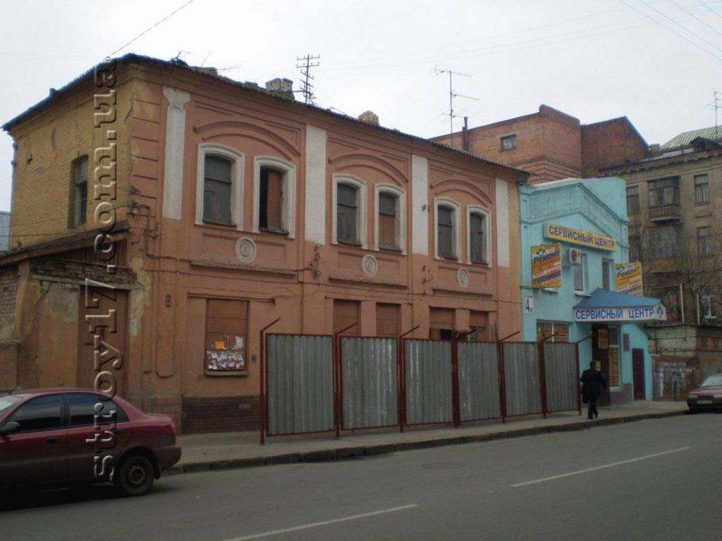 Реконструкция дома на Гамарника 6 фото 5