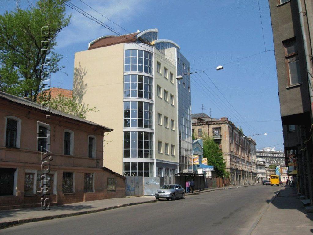 Реконструкция дома на Гамарника 6 фото 2