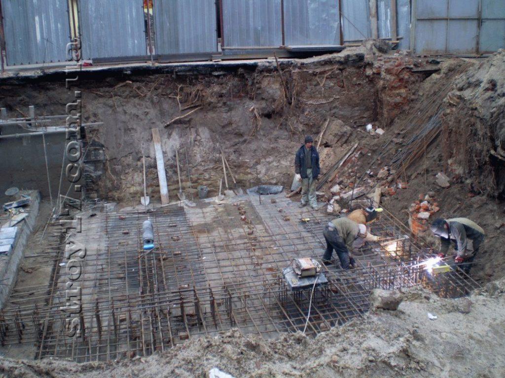 Реконструкция дома в Харькове фото 2