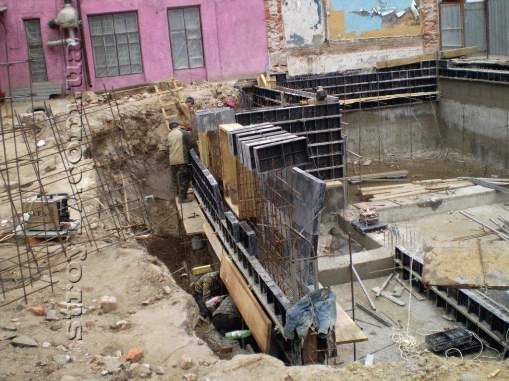 Реконструкция дома в Харькове фото 4