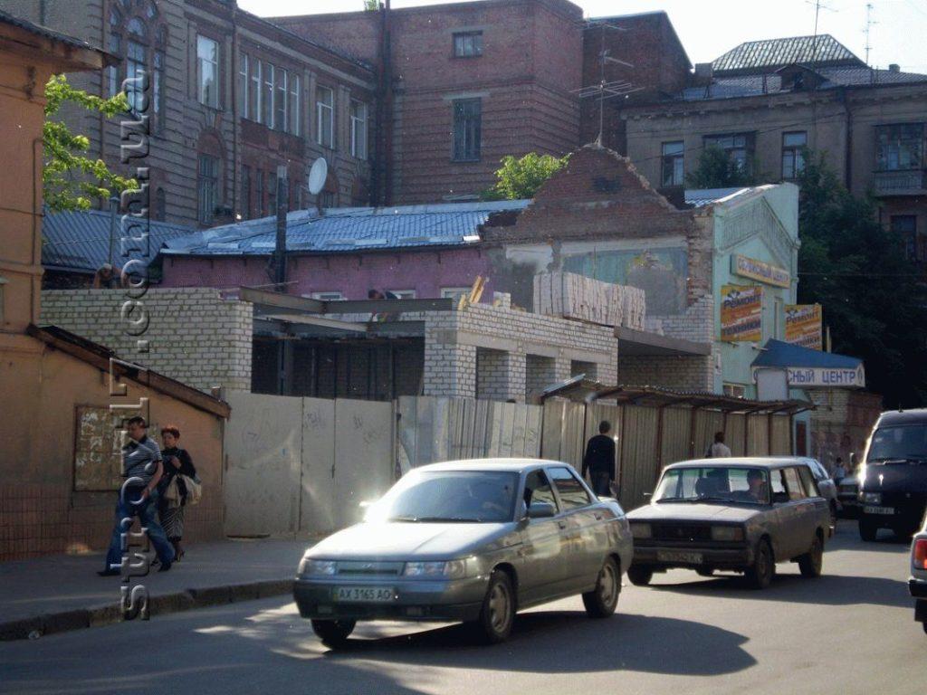 Реконструкция дома в Харькове фото 11