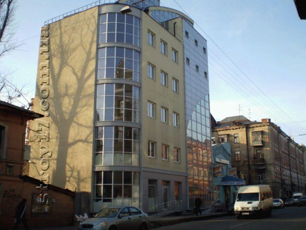 Реконструкция дома на Гамарника 6 фото 3