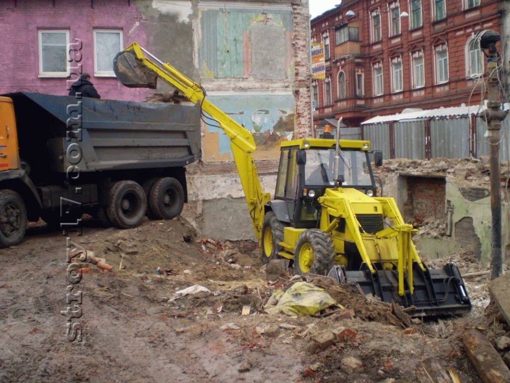 Реконструкция дома на Гамарника 6 фото 7