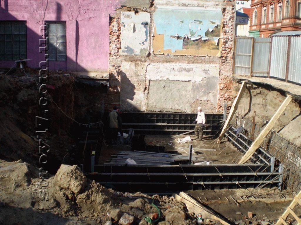 Реконструкция дома на Гамарника 6 фото 11