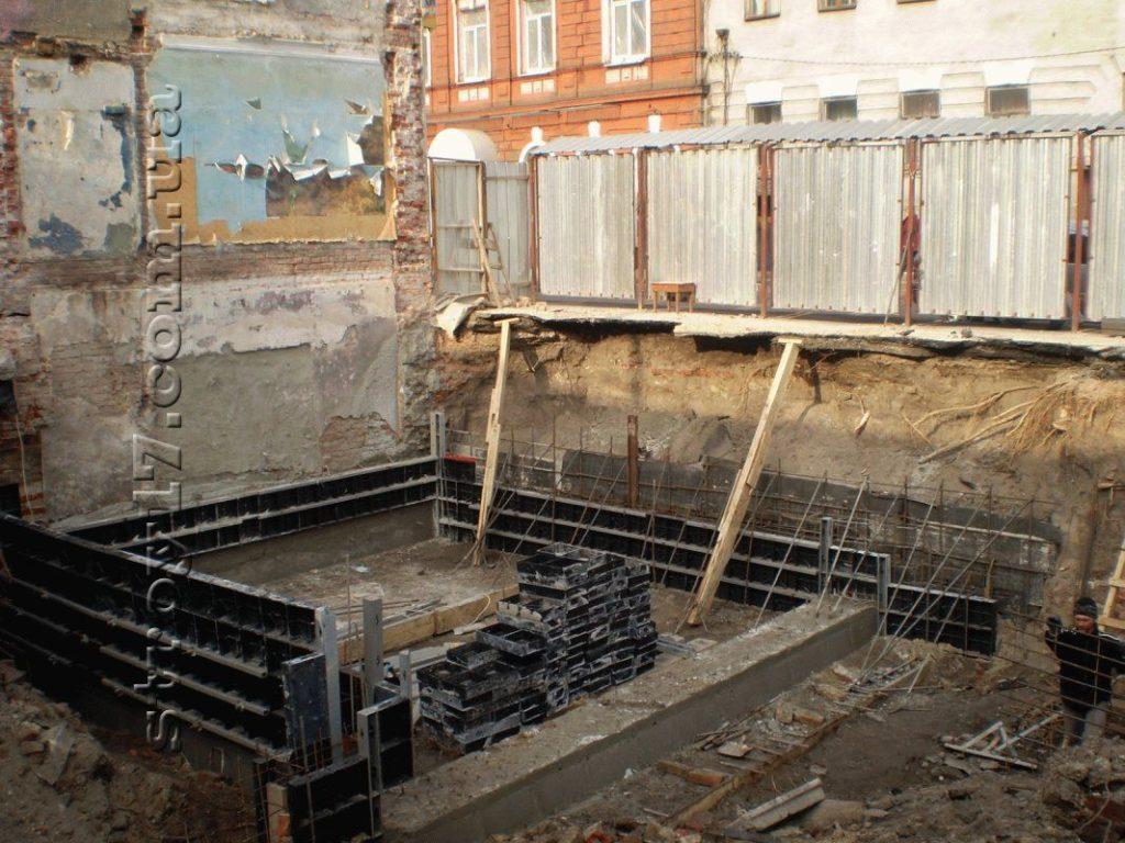 Реконструкция дома на Гамарника 6 фото 12