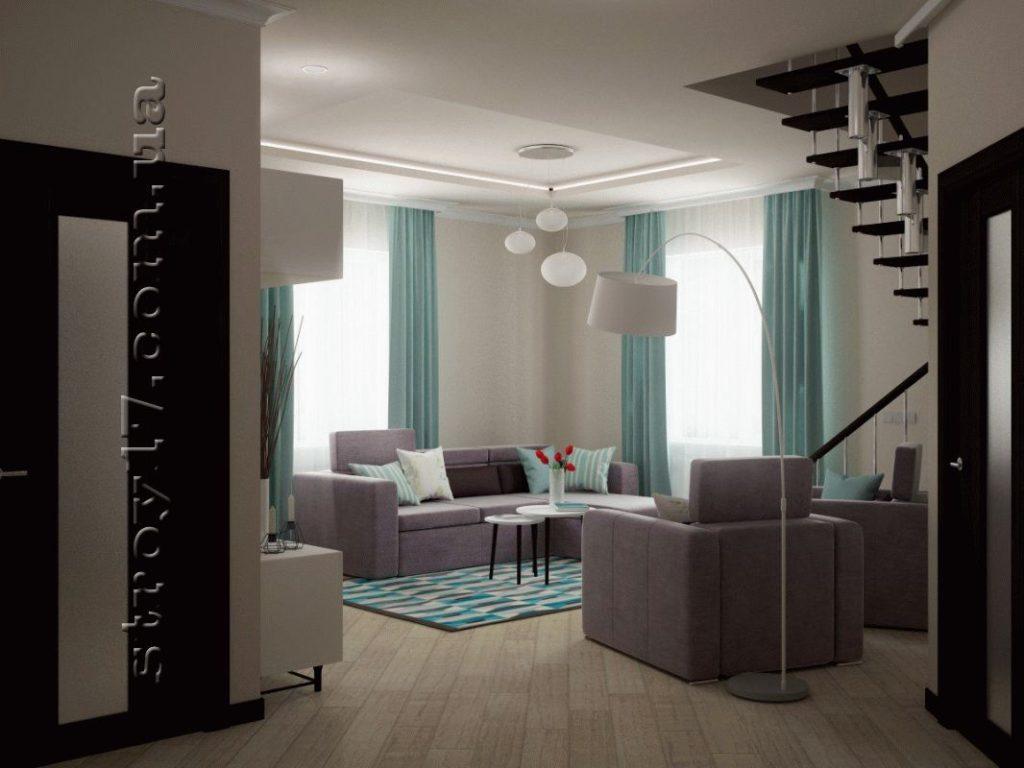 Каркасный дом по проекту Миниатюрка фото 5