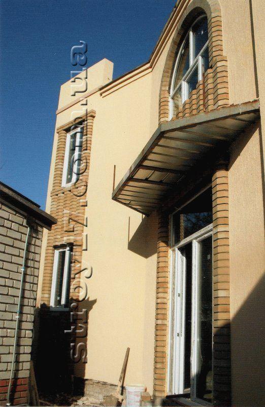 Реконструкция дома по улице Ильича 93 фото 3