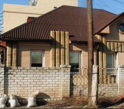 Реконструкция дома по улице Ильича 93
