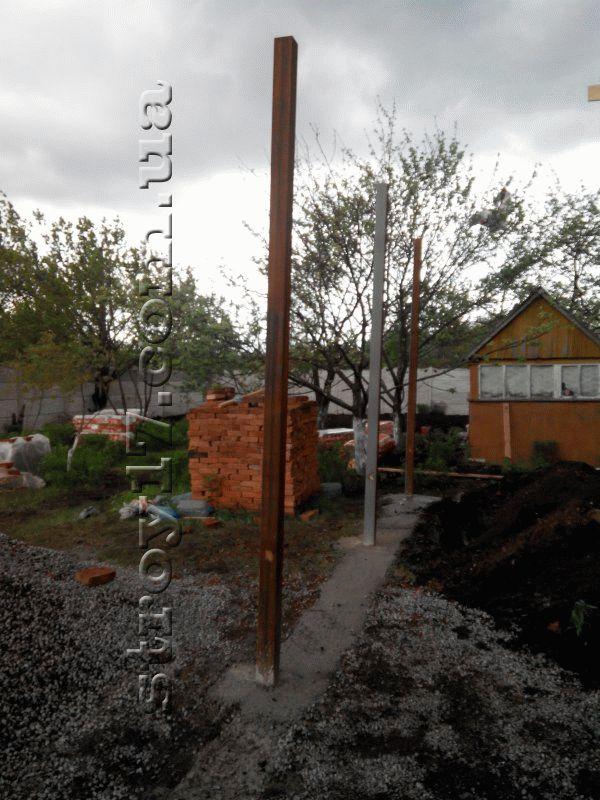 Строительство каркасного дома по проекту Z197 фото 15
