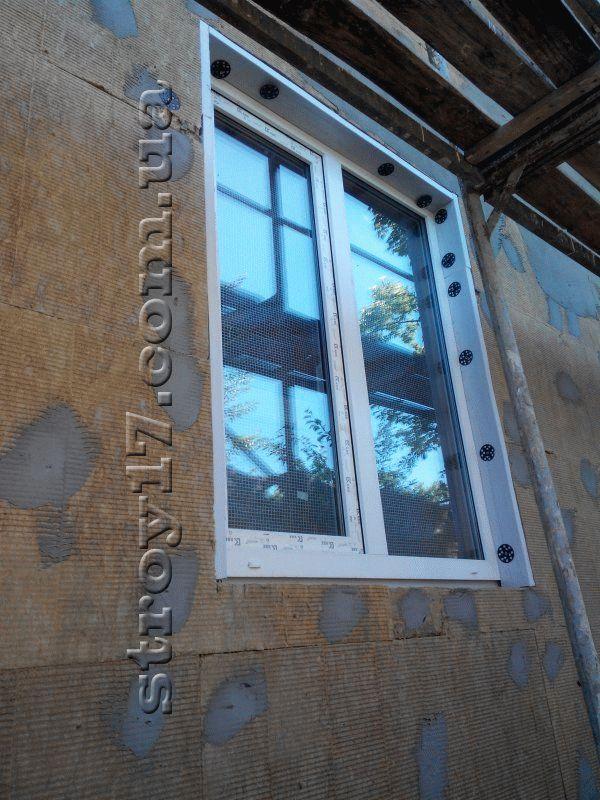 Строительство каркасного дома по проекту Z197 фото 11