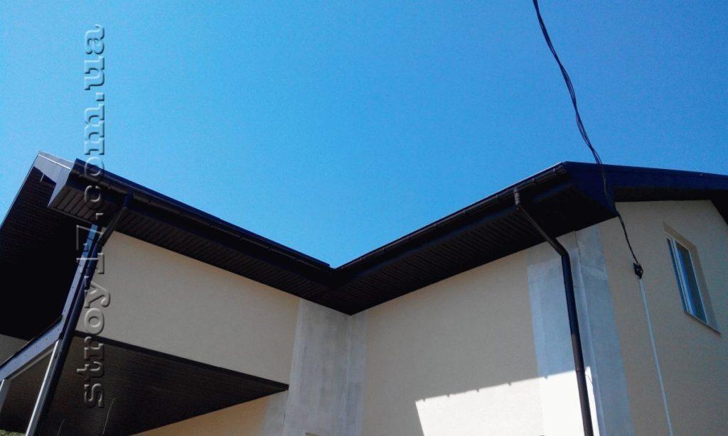 Каркасный дом по проекту Z197 фото 11