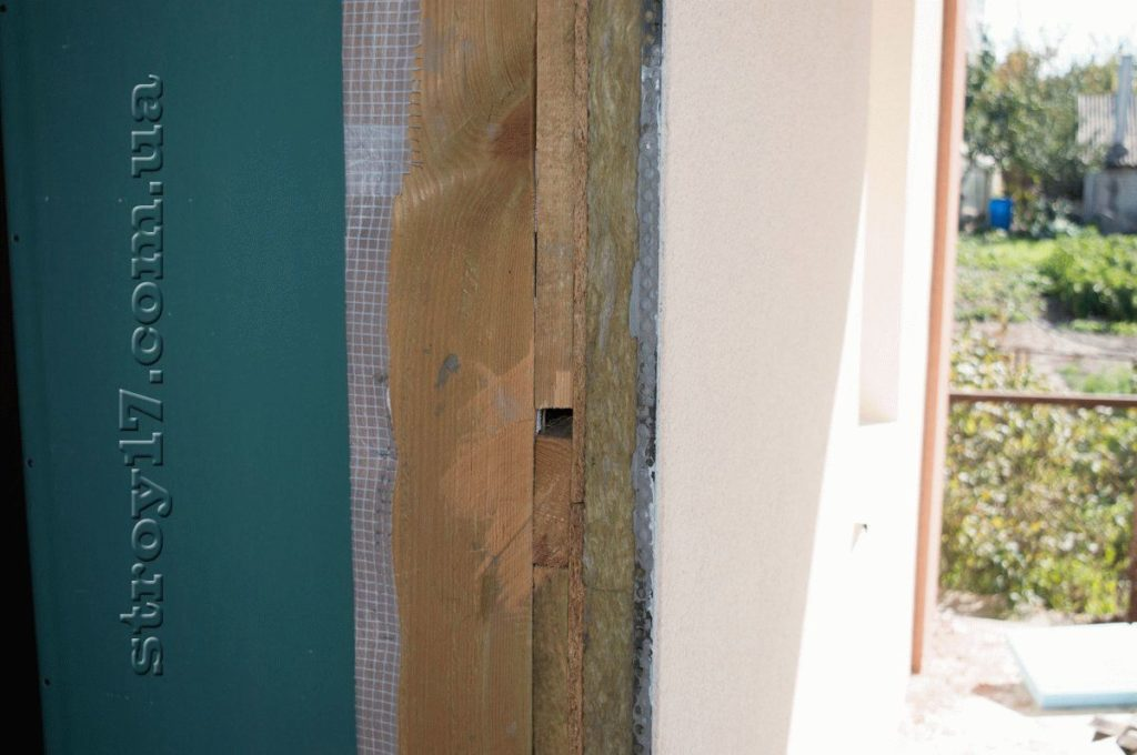Строительство частного каркасного дома фото 5