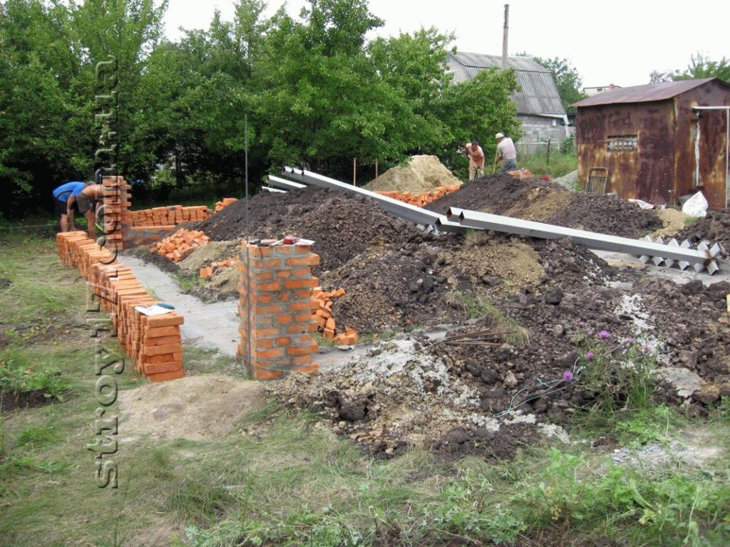 Строительство дачного дома по канадской технологии фото 4
