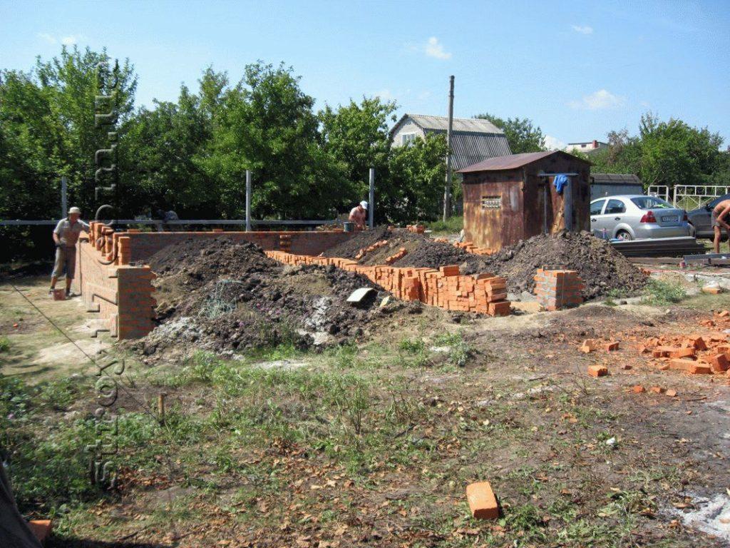 Строительство дачного дома «Водобуд» по канадской технологии фото 3