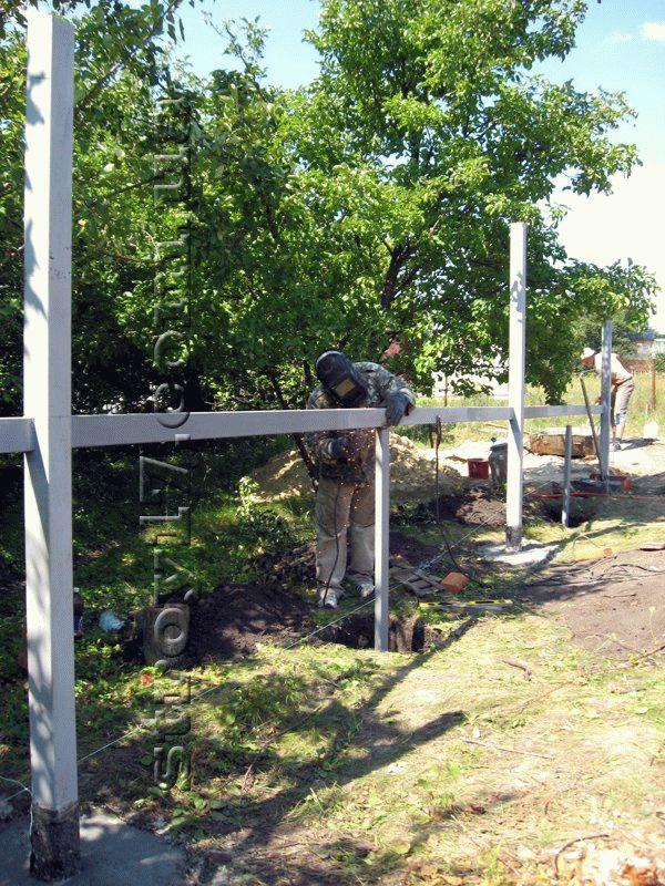 Строительство дачного дома по канадской технологии фото 3