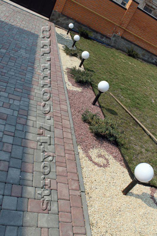 Строительство частного дома из поризованной керамики фото 4