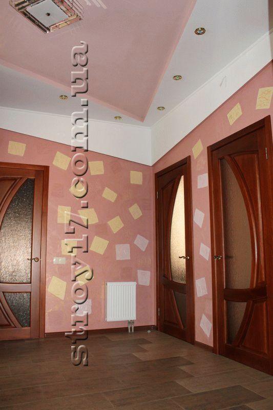 Оформление гостиной фото