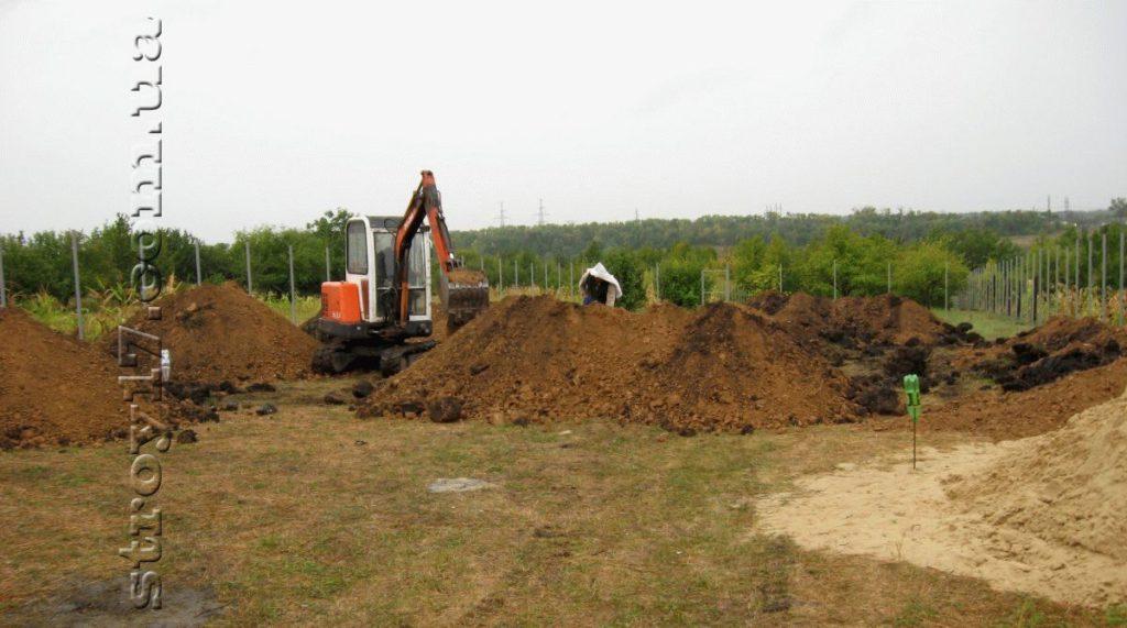 Строительство частного дома из газоблоков фото 1