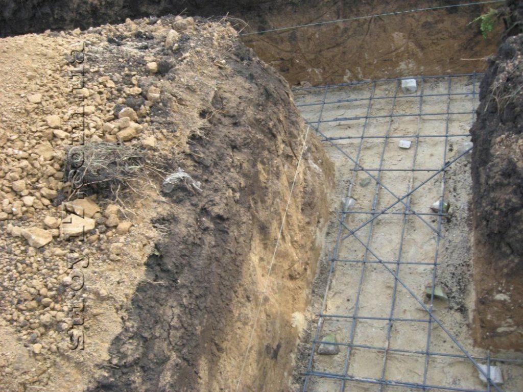 Строительство частного дома из газоблоков фото 5