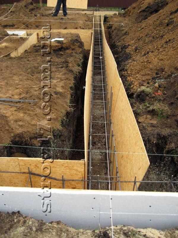 Строительство частного дома из газоблоков фото 3