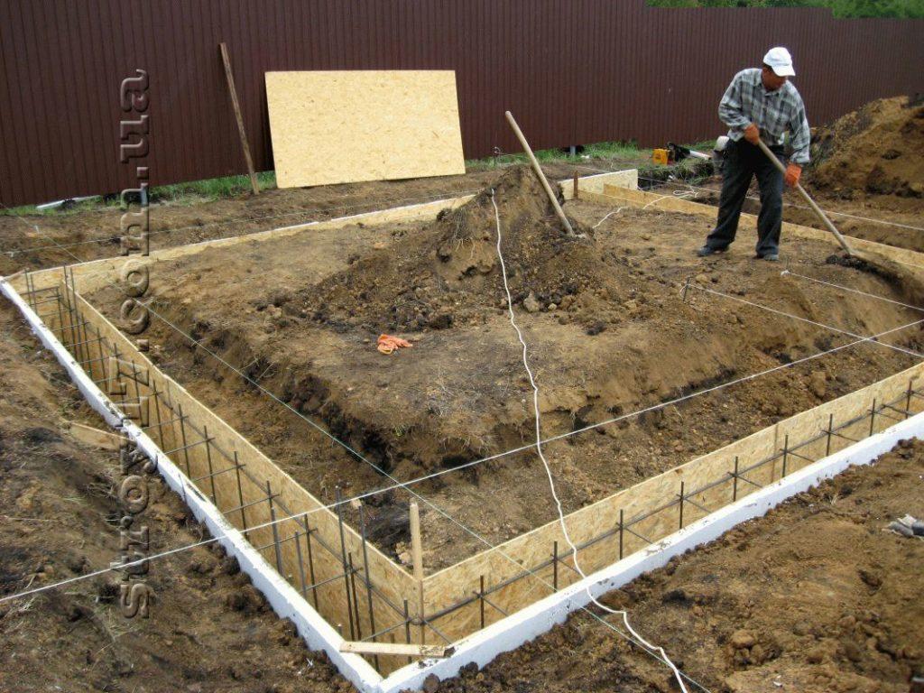 Строительство частного дома из газоблоков фото 7